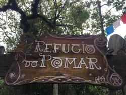Refúgio do Pomar Hostel, Estrada do Laticinio, 1330 ,  95660-000, Três Coroas