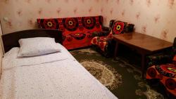 Amir Apartments, Gagarina 104, 735700, Khujand