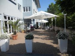 Hotel WasserUhr, Keppentaler Weg 10, 55286, Wörrstadt