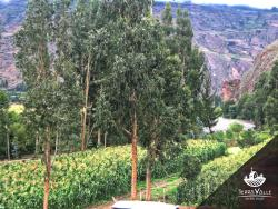 Terravalle - Sacred Valley Hospedaje, Km 62 Urubamba Cusco,, Huayoccare