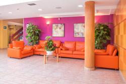 Hotel Servigroup Romana, Playa Romana s/n, 12579, Alcossebre