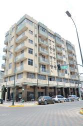 Grand Hotel Americano, Tarqui y 25 de Junio, 070201, Machala