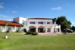 La Campiña Club Hotel & Spa, Ruta 5 Km. 604.3 , 6300, Santa Rosa