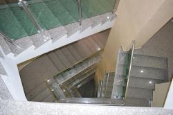 Hotel Parnavazi, Farnavazi 5, 2000, Zestafoni