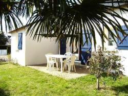 Maisonnette Urielle, Rue de Goahssiny, 56370, Saint-Gildas-de-Rhuys