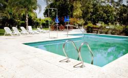 Green Sea Apart Hotel, Av. Bunge 1290 , B7167AAZ, Pinamar