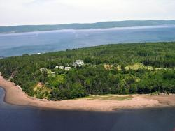 Still Point Lodge, 97 Colonial Arms Drive, B0S 1J0, Smiths Cove