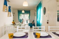 Meneou Semi-Detached Beach House, Menou Spyros Seaside Villas No.14 Faros Street, 7100, Meneou