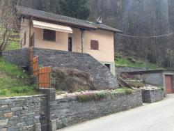 Casa Carla, Via Cantonale 4, 6696, Fusio