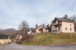 Vacancéole - Residence La Souleille des Lannes, Seix, 09140, Seix