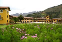 LP Los Portales Hotel Tarma, Av. Ramon Castillo 512,, Tarma