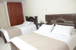 Hotel Yanuba de la Once, Calle 11 No 11-54, 157590, Sogamoso