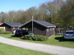 Vejle City Camping, Helligkildevej 5, 7100, Vejle