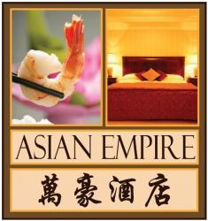 Hotel Asian Empire, Brugsesteenweg 379, 8520, 屈尔内