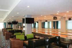 El Resort Hotel, Heydar Aliyev Avenue, AZ3400, Qax