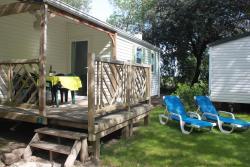 Camping Les Genêts d'Or, Chemin de carmignan, 30200, Bagnols-sur-Cèze