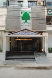Tea Tree Hotels & Resorts, House-5, Road-2, Nikunjo-2, Khilkhet, 1229, Dhaka