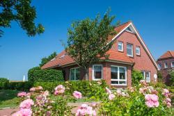 Haus Wiesengrund, Edenserlooger Str. 9a, 26427, Werdum