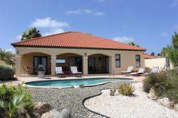 A Villa Paradiso, Mesa Vista 51, Tierra del Sol,, Παλμ Μπιτς
