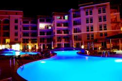 Luxury Condo by Eagle Beach, J.E.Irausquin Blvd 242, Eagle Beach,, Palm-Eagle Beach