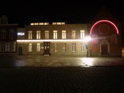 Hotel Karmel, Grote Markt 39, 2200, Herentals