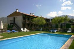Apartamentos Rurales El Canchal de la Gallina, Paraje El Lomo s/n, 10700, Hervás
