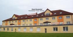 Hotel Reuterhof, Werdohler Str. 7, 17153, Reuterstadt Stavenhagen