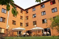 YOUTEL - Jugendhotel Bitburg, Westpark 10, 54634, Bitburg
