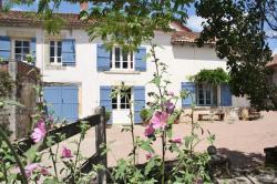 La Verte Dordogne, Laschenaud, 24530, Villars