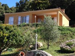 La Palombiere, Col de Celaccia, 20140, Casalabriva