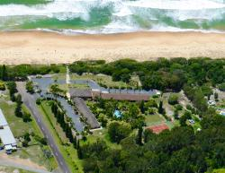Diamond Beach Resort, Mid North Coast NSW, 394 Diamond Beach Road, 2430, 钻石海滩