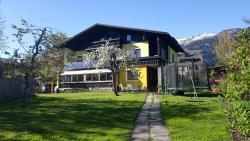 Ferienwohnung Holiday Lienz, Franz von Gitterle-Weg 10, 9900, Lienz