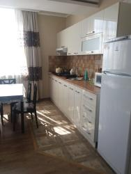 Apartment-KG Bokonbayeva-Turusbekov, Turusbekov Street, 13, 720010, Bishkek