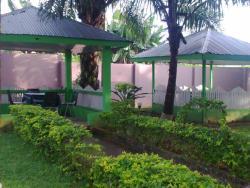 Hotel De Oscor, mampong-ashanti ,p.o box 462,, Bresua