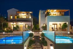Bluefairy Villas, Epar.Od.Georgioupolis-Kourna, 73007, Kávallos
