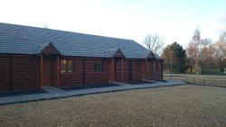Woodland Rooms at Woodland Waters, Willoughby Road Ancaster, NG32 3RT, Ancaster