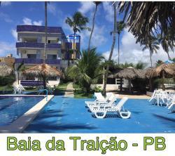 Pousada Baia Bella, Rua José Edmilson de Medeiros s/n, 58292-000, Baía da Traição