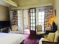 Le Moulin du Roc - Chateaux et Hotels Collection, Proximite Route D939, 24530, Champagnac-de-Bélair