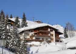 Appart Andrea, Strass 271, 6764, Lech am Arlberg