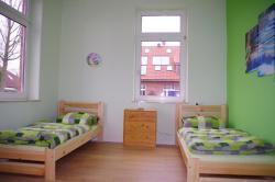 Historische Portsloger Schule, Portsloger Str. 33, 26188, Portsloge