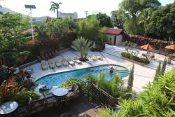 Hotel Villa Therese, 13 rue Leon Nau Nerette, 6140, Pétionville