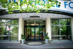 City Hotel Fortuna Reutlingen, Am Echazufer 22, 72764, Reutlingen