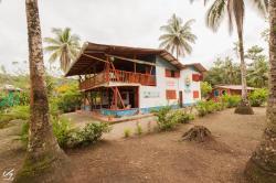 Cabaña El Bien Germina Ya, Playa el Almejal  Corregimiento del Valle, 276038, El Valle