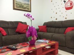 Apartment Uberaba Zacharias, Rua Toniquinho dos Santos, 181, 38081-190, Uberaba