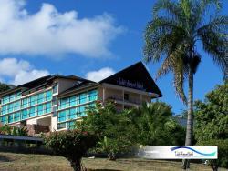 Tahiti Airport Motel, Face Aeroport De Tahiti, Faaa, 98702 Papeete