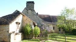 Domaine La Fagette, la  Fagette, 24220, Castels