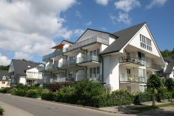 Ferienwohnung Noak - FeWo 04, Waldstraße 21 - FeWo 04, 18586, Baabe