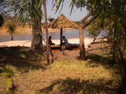 Mandinari River Lodge, Mandinari River Lodge Mandinari Village Kombo North,, Serekunda