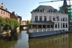Hotel Duc De Bourgogne, Huidenvettersplein 12, 8000, Brugge