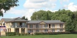 Elite Motor Inn, 71 Marsh St, 2350, Armidale